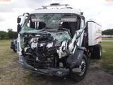 6-09119 (Trucks-Sweeper)  Seller: Gov-City of St.Petersburg 2020 PTRB CABOVER