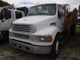 6-08258 (Trucks-Dump)  Seller: Gov-City of St.Petersburg 2006 STEM LT7500