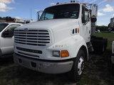 6-08224 (Trucks-Tractor)  Seller: Gov-City of St.Petersburg 2001 STLG L9500