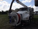 6-09120 (Trucks-Sewer)  Seller: Gov-City of St.Petersburg 2013 KENW T440