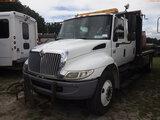 6-08259 (Trucks-Dump)  Seller: Gov-Hillsborough County B.O.C.C. 2007 INTL 4300