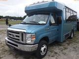 6-08265 (Trucks-Buses)  Seller: Gov-Hillsborough County B.O.C.C. 2016 CHPN E450