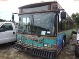 6-08216 (Trucks-Buses)  Seller: Gov-Manatee County 2011 GLLG GILLIG