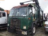 6-08257 (Trucks-Garbage)  Seller: Gov-City Of Dunedin 2008 AUTC XPEDITOR