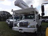 6-08126 (Trucks-Aerial lift)  Seller:Private/Dealer 2008 INTL 4300
