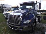 6-08124 (Trucks-Tractor)  Seller:Private/Dealer 2013 INTL PROSTAR
