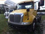 6-08125 (Trucks-Tractor)  Seller:Private/Dealer 2005 INTL 8600
