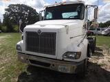 6-08129 (Trucks-Tractor)  Seller:Private/Dealer 2009 INTL 9200
