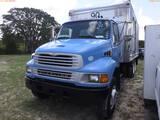 6-08131 (Trucks-Box)  Seller:Private/Dealer 2009 STRG ACTERRA