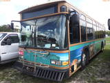 6-08227 (Trucks-Buses)  Seller: Gov-Manatee County 2011 GLLG G27B102N4