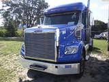 6-08134 (Trucks-Tractor)  Seller:Private/Dealer 2012 FRGT CORONADO