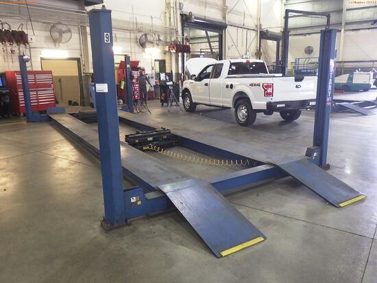 6-14111 (Equip.-Automotive)  Seller: Gov-Hillsborough County B.O.C.C. ROTARY HEA