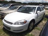 8-07111 (Cars-Sedan 4D)  Seller:Private/Dealer 2013 CHEV IMPALA