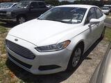 8-07114 (Cars-Sedan 4D)  Seller:Private/Dealer 2014 FORD FUSION