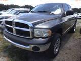 8-07121 (Trucks-Pickup 4D)  Seller:Private/Dealer 2004 DODG 1500