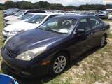 8-07110 (Cars-Sedan 4D)  Seller:Private/Dealer 2002 LEXS ES300