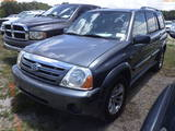 8-07120 (Cars-Hatchback 4D)  Seller:Private/Dealer 2005 SUZI XL7