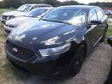 8-07126 (Cars-Sedan 4D)  Seller:Private/Dealer 2013 FORD TAURUS