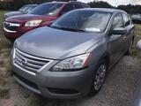 8-07132 (Cars-Sedan 4D)  Seller:Private/Dealer 2013 NISS SENTRA