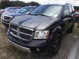 8-07129 (Cars-SUV 4D)  Seller:Private/Dealer 2007 DODG DURANGO