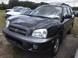 8-07137 (Cars-SUV 4D)  Seller:Private/Dealer 2006 HYUN SANTAFE