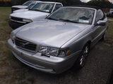 8-07138 (Cars-Convertible)  Seller:Private/Dealer 2004 VOLV C70