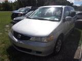 8-07154 (Cars-Van 4D)  Seller:Private/Dealer 2004 HOND ODYSSEY