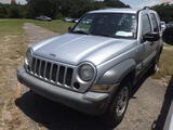 8-07143 (Cars-SUV 4D)  Seller:Private/Dealer 2005 JEEP LIBERTY