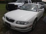 8-07149 (Cars-Sedan 4D)  Seller:Private/Dealer 2000 MAZD MILLENIA