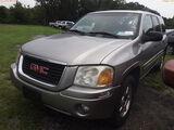 8-07153 (Cars-SUV 4D)  Seller:Private/Dealer 2003 GMC ENVOY
