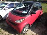 8-07223 (Cars-Coupe 2D)  Seller:Private/Dealer 2009 SMRT FORTWO