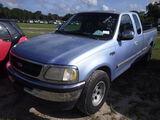 8-07222 (Trucks-Pickup 2D)  Seller:Private/Dealer 1997 FORD F150
