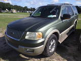 8-07226 (Cars-SUV 4D)  Seller:Private/Dealer 2005 FORD EXPEDITIO