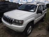 8-07228 (Cars-SUV 4D)  Seller:Private/Dealer 2002 JEEP GRANDCHER