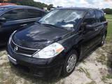 8-07232 (Cars-Hatchback 4D)  Seller:Private/Dealer 2010 NISS VERSA