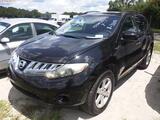 8-07212 (Cars-Sedan 4D)  Seller:Private/Dealer 2009 NISS MURANO