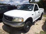 8-07211 (Trucks-Pickup 2D)  Seller:Private/Dealer 2001 FORD F150