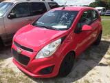 8-07217 (Cars-Coupe 2D)  Seller:Private/Dealer 2015 CHEV SPARK