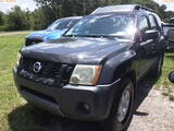 8-07156 (Cars-SUV 4D)  Seller:Private/Dealer 2006 NISS XTERRA