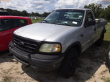 8-07216 (Trucks-Pickup 2D)  Seller:Private/Dealer 2002 FORD F150