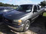 8-07219 (Trucks-Pickup 2D)  Seller:Private/Dealer 2001 GMC 1500
