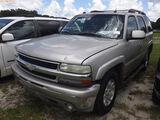 8-07230 (Cars-SUV 4D)  Seller:Private/Dealer 2004 CHEV TAHOE