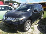 8-07237 (Cars-SUV 4D)  Seller:Private/Dealer 2009 NISS MURANO