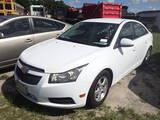 8-07242 (Cars-Sedan 4D)  Seller:Private/Dealer 2014 CHEV CRUZE