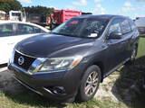 8-07241 (Cars-SUV 4D)  Seller:Private/Dealer 2014 NISS PATHFINDR