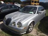 8-07246 (Cars-Sedan 4D)  Seller:Private/Dealer 2002 JAGU STYPE