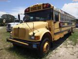 8-08117 (Trucks-Buses)  Seller:Private/Dealer 2003 ICCO 3000IC