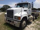 8-08118 (Trucks-Tractor)  Seller:Private/Dealer 2008 MACK CHU600