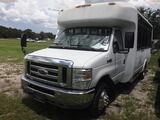 8-08212 (Trucks-Buses)  Seller:Private/Dealer 2010 ELDO E350