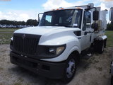 8-08251 (Trucks-Garbage)  Seller: Gov-City of Bradenton 2015 INTL TERRASTAR